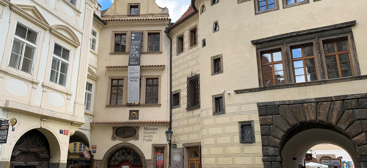 Best Museums in Prague - Best Prague Museums - Which ones to visit during your stay